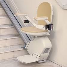 Acorn 130 Slimline Straight Chairlift Halton Stairlifts