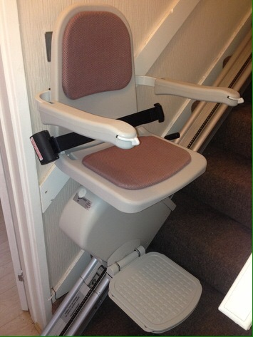 Acorn Budget Stairlift