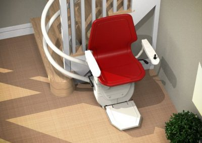 Bespoke-Infinity-Curved-Chair-Lifts-Spiral-Stairlift-Lifts