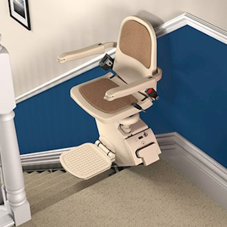 Brooks-Budget-Straight-Stairlift-120-Superglide-Chairlift