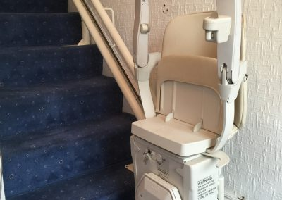 Curved Stairlifts Scotland