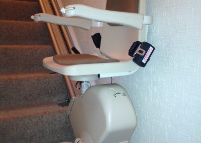 Halton Budget Straight Stairlift