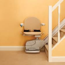 Handicare-Simplicity-Chairlift-For-Straight-Stairs-Halton-Stairlifts