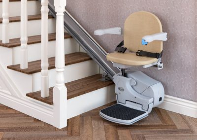 Handicare-Simplicity-Straight-Stairlift