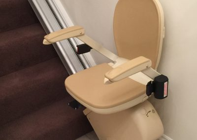 Reconditioned Brooks 130 Stairlift