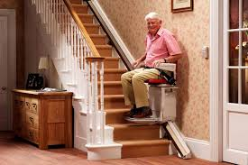 Stannah-Saxon-420-Stairlift-Halton-Chairlifts