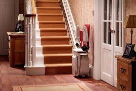 Stannah-Saxon-Straight-Chairlift-Halton-Stairlifts