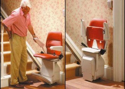 Stannah-Saxon-Straight-Chairlift-Stairlift