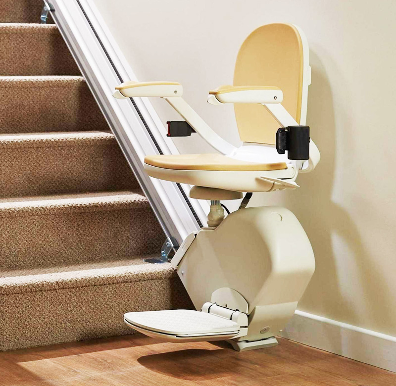 Halton Stairlifts | Free Expert Advice | New & Used Stair Lifts