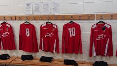 HALTON STAIRLIFT - Sponsors of Litherland REMYCA FC Development Team