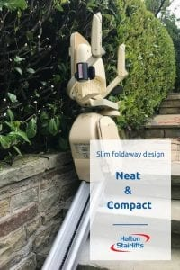 OUTDOOR STAIRLIFTS - Halton Stairlifts blog post 1