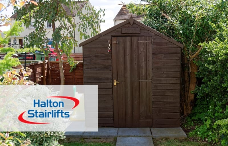 HALTON STAIRLIFTS | FROM SHED TO SHOWROOM | BEST STAIRLIFT COMPANIES | BLOG POST