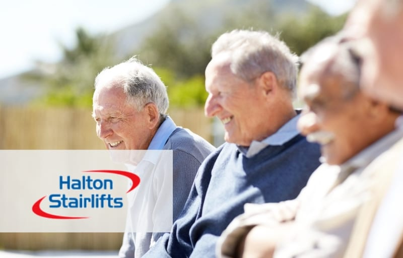 HALTON STAIRLIFTS _ MENTAL HEALTH IN OLDER ADULTS _ BLOG POST