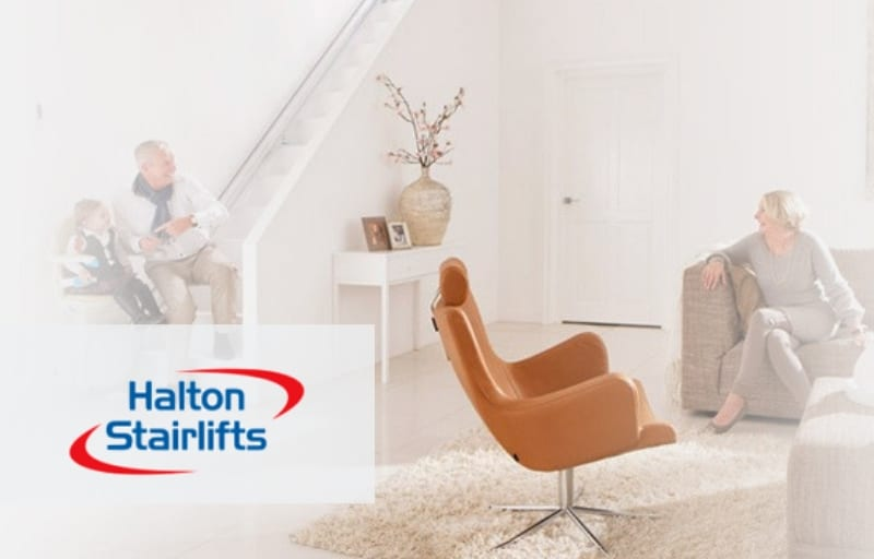 THE HALTON STAIRLIFTS GUIDE TO HIRING A STAIRLIFT