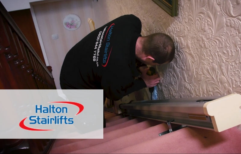 HALTON STAIRLIFTS _ HOW TO CARE FOR YOUR STAIRLIFT _ BLOG POST
