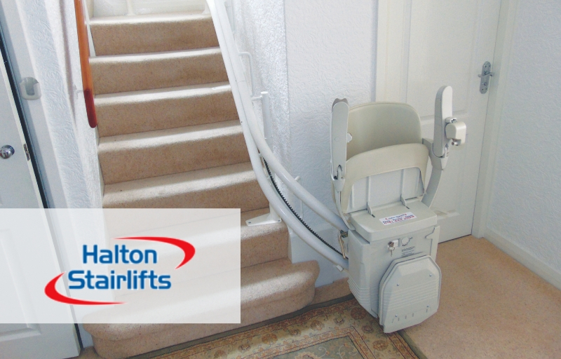 HALTON STAIRLIFTS _ CAN STAIRLIFTS TURN CORNERS _ BLOG POST