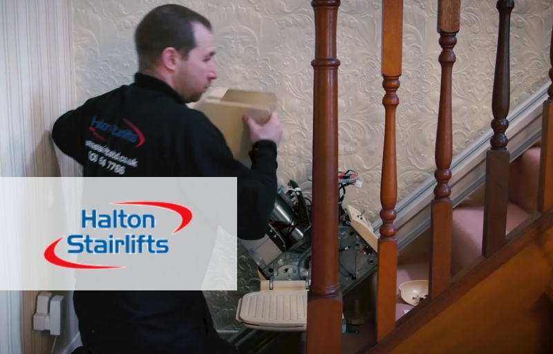 HALTON STAIRLIFTS _ What to Do with Unwanted Stairlifts_ BLOG POST