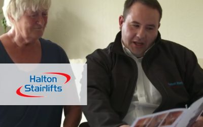 WHAT TO EXPECT DURING A STAIRLIFT HOME ASSESSMENT