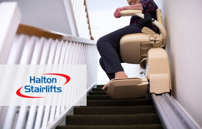 HOW LONG SHOULD A STAIRLIFT LAST | HALTON STAIRLIFTS