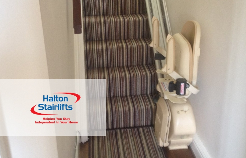 WHY IS MY STAIRLIFT BEEPING__ HALTON STAIRLIFTS