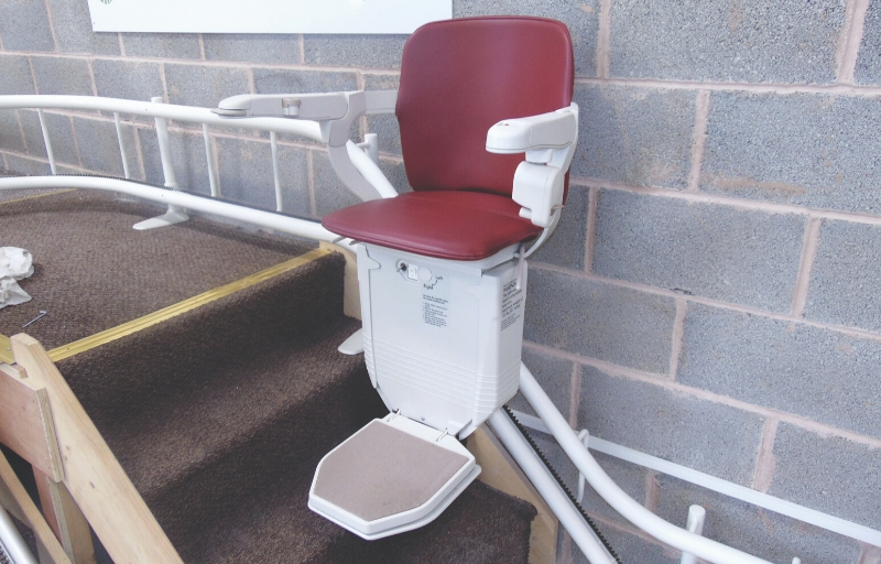 COMMON MISCONCEPTIONS ABOUT STAIRLIFTS | Halton Stairlifts