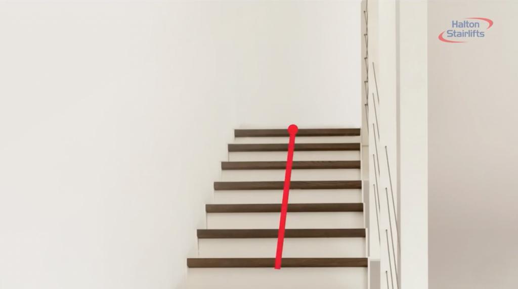 Virtual Stairlift Surveys | Halton Stairlifts