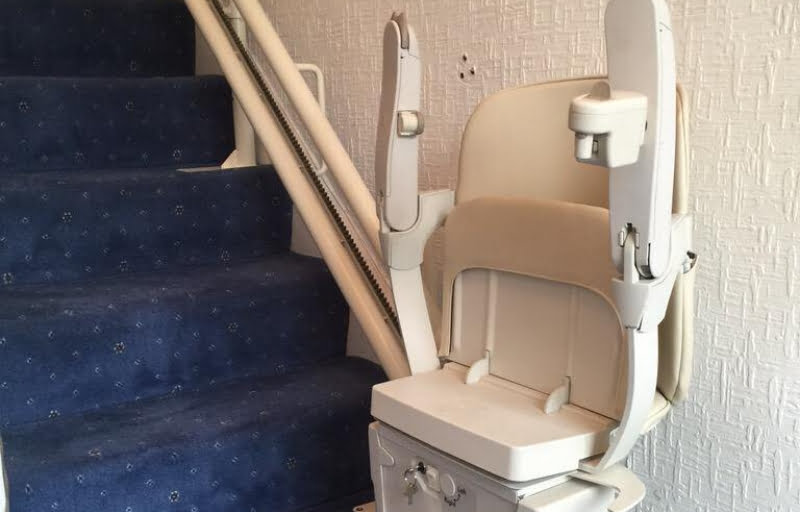 Stairlift News Archives | Halton Stairlifts | Get a Free Quote