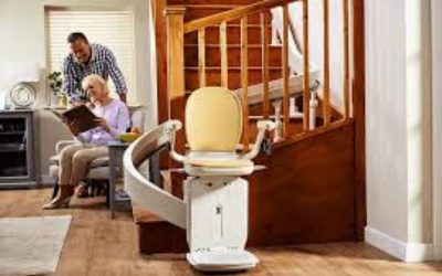 IS THERE SUCH A THING AS FREE STAIRLIFTS FOR PENSIONERS?