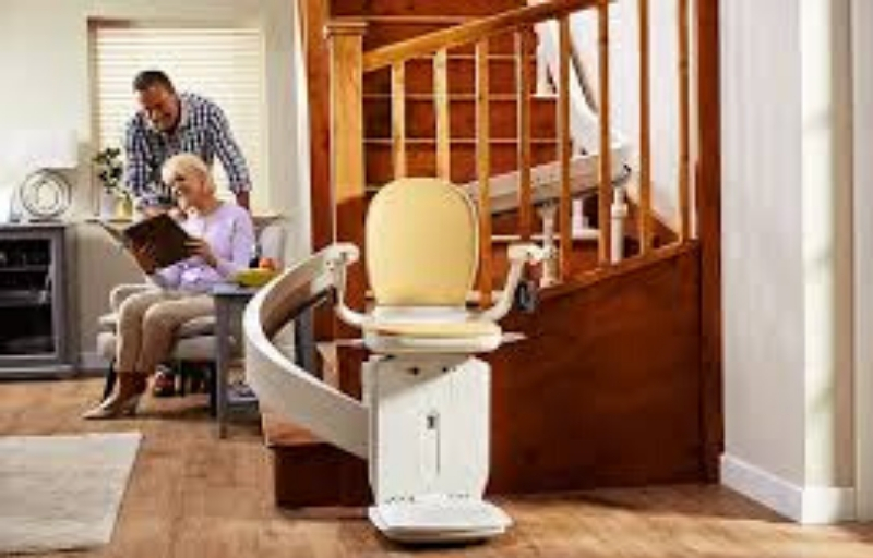 IS THERE SUCH A THING AS FREE STAIRLIFTS FOR PENSIONERS_ _ HALTON STAIRLIFTS