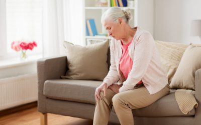 SIGNS YOU NEED A STAIRLIFT