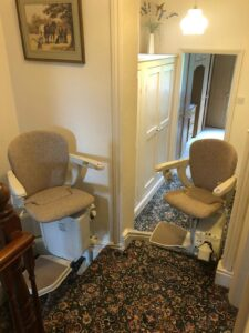 MATCHING STAIRLIFTS - HALTON STAIRLIFTS17