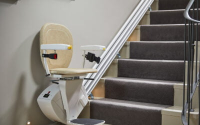 NEXT DAY STAIRLIFT DELIVERY