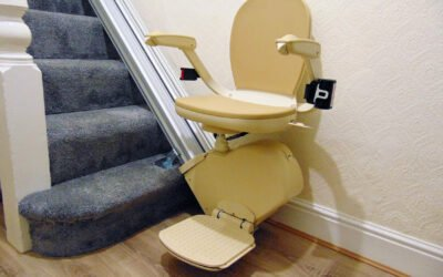 TOP 3 BENEFITS OF RECONDITIONED STAIRLIFTS