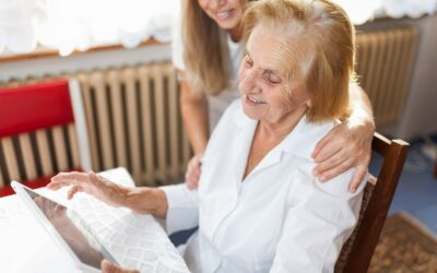 BEST TECHNOLOGY FOR DEMENTIA PATIENTS | HALTON STAIRLIFTS