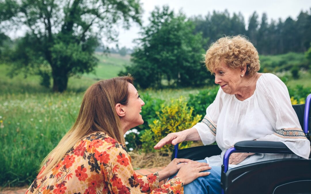 ALTERNATIVE MOTHER'S DAY IDEAS FOR 2021 | HALTON STAIRLIFTS