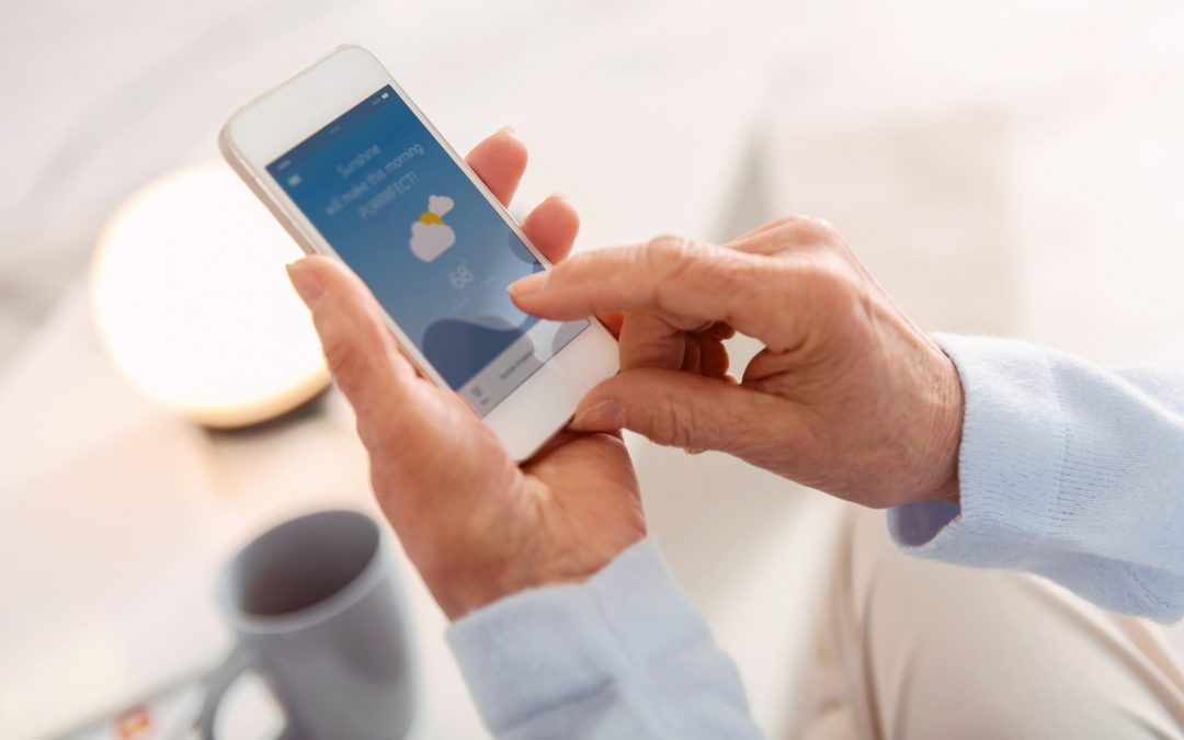 top apps for older people
