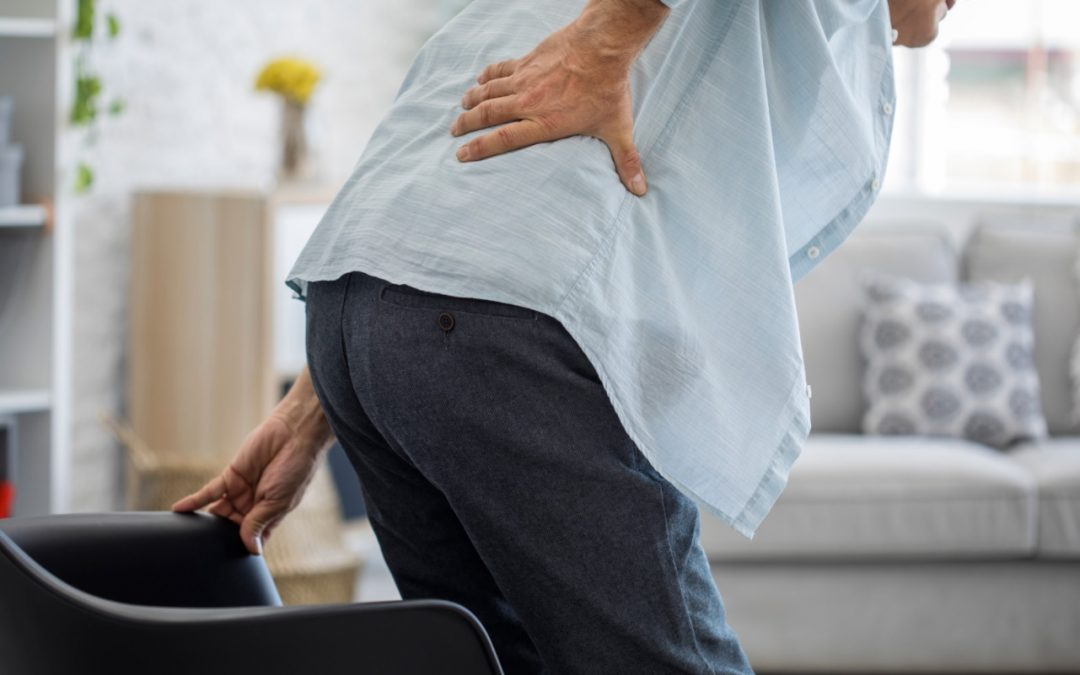 5 HEALTH CONDITIONS THAT CAN BENEFIT FROM A STAIRLIFT