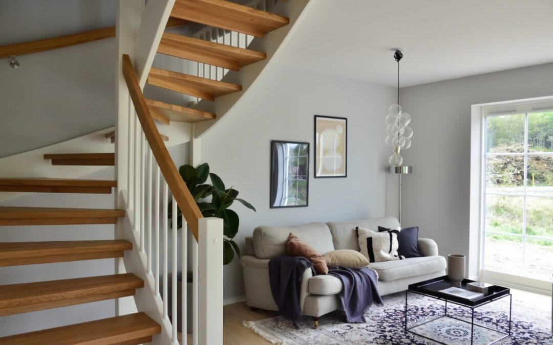 WILL A STAIRLIFT FIT MY STAIRS?