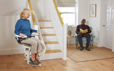 FINDING THE RIGHT STAIRLIFT ON A BUDGET