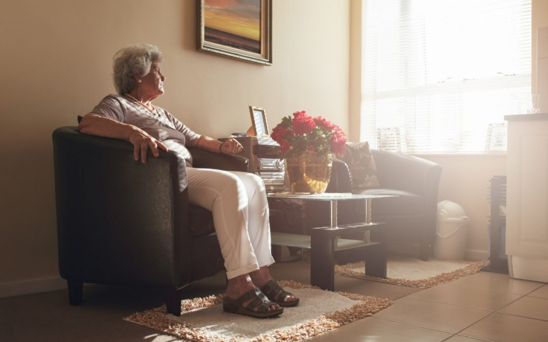 TOP TIPS TO BEAT LONELINESS