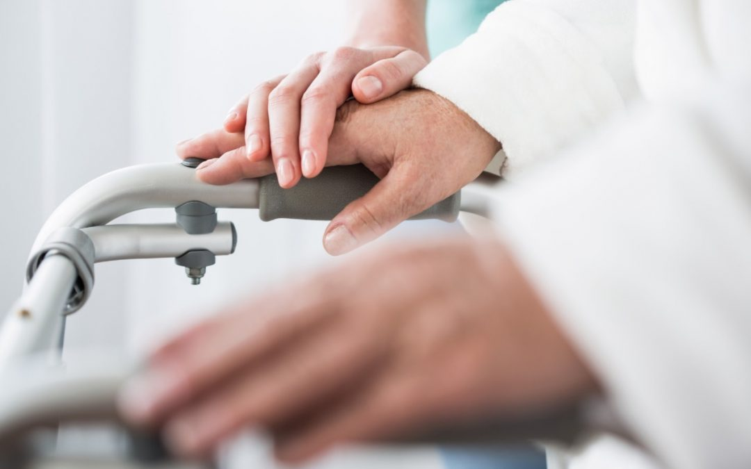 HOW CAN A STAIRLIFT HELP WITH SURGERY RECOVERY?