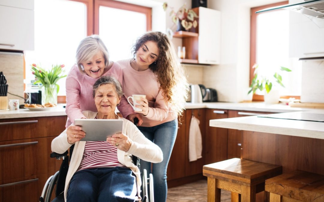 Top Home Hacks For People With Limited Mobility